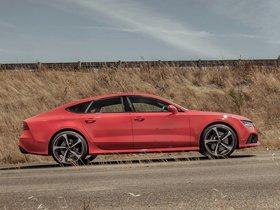 Ver foto 12 de Audi RS7 Sportback Australia 2014