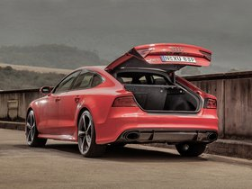 Ver foto 11 de Audi RS7 Sportback Australia 2014