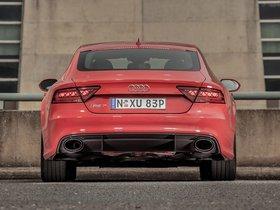 Ver foto 10 de Audi RS7 Sportback Australia 2014