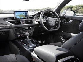 Ver foto 15 de Audi RS7 Sportback Performance Australia 2016