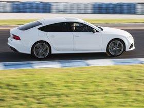 Ver foto 6 de Audi RS7 Sportback Performance Australia 2016