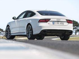 Ver foto 3 de Audi RS7 Sportback Performance Australia 2016