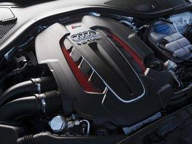 Ver foto 12 de Audi RS7 Sportback Performance Australia 2016