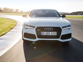 Ver foto 9 de Audi RS7 Sportback Performance Australia 2016