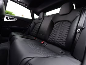 Ver foto 8 de Audi RS7 Sportback Performance UK 2016