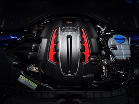 Ver foto 6 de Audi RS7 Sportback Performance UK 2016