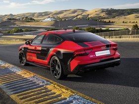 Ver foto 8 de Audi RS7 Sportback Piloted Driving Concept 2015