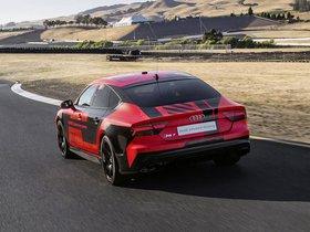 Ver foto 6 de Audi RS7 Sportback Piloted Driving Concept 2015