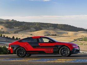 Ver foto 5 de Audi RS7 Sportback Piloted Driving Concept 2015