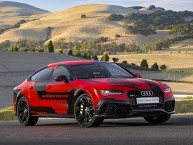 Ver foto 4 de Audi RS7 Sportback Piloted Driving Concept 2015