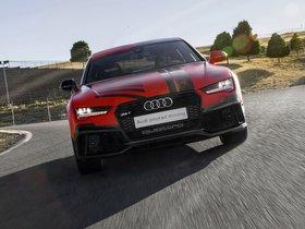 Ver foto 2 de Audi RS7 Sportback Piloted Driving Concept 2015