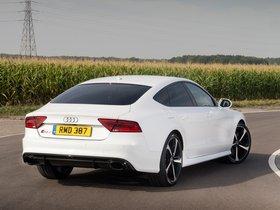 Ver foto 5 de Audi RS7 Sportback UK 2013
