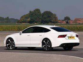 Ver foto 4 de Audi RS7 Sportback UK 2013