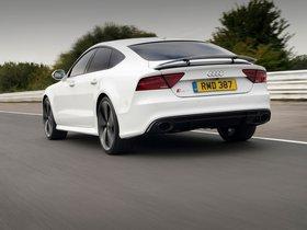 Ver foto 3 de Audi RS7 Sportback UK 2013