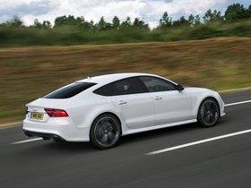 Ver foto 2 de Audi RS7 Sportback UK 2013