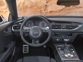 Ver foto 15 de Audi RS7 Sportback USA 2013