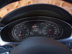 Ver foto 13 de Audi RS7 Sportback USA 2013