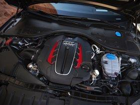 Ver foto 11 de Audi RS7 Sportback USA 2013