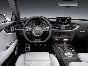 Ver foto 8 de Audi RS7 Sportback 2014