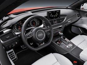 Ver foto 7 de Audi RS7 Sportback 2014