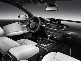 Ver foto 6 de Audi RS7 Sportback 2014
