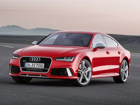Ver foto 5 de Audi RS7 Sportback 2014