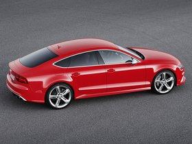 Ver foto 3 de Audi RS7 Sportback 2014