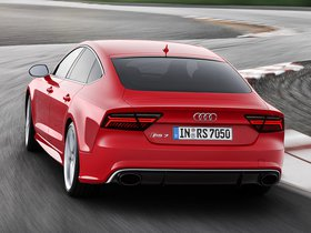 Ver foto 2 de Audi RS7 Sportback 2014