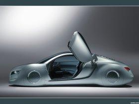 Ver foto 3 de Audi RSQ Concept 2004