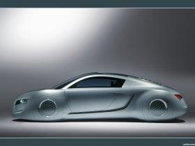 Ver foto 2 de Audi RSQ Concept 2004
