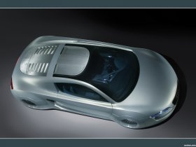 Ver foto 1 de Audi RSQ Concept 2004
