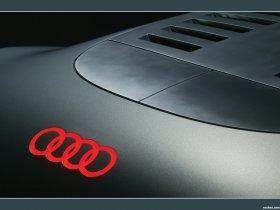 Ver foto 9 de Audi RSQ Concept 2004