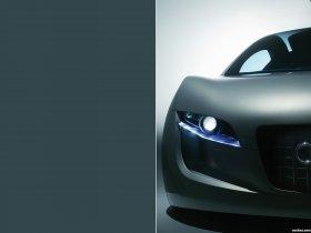 Ver foto 8 de Audi RSQ Concept 2004