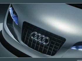 Ver foto 7 de Audi RSQ Concept 2004