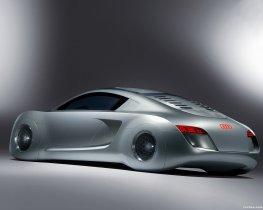 Ver foto 12 de Audi RSQ Concept 2004