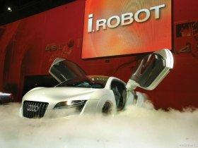 Ver foto 11 de Audi RSQ Concept 2004