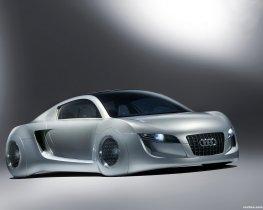 Ver foto 10 de Audi RSQ Concept 2004