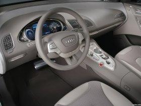 Ver foto 8 de Audi Roadjet Concept 2006