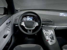 Ver foto 7 de Audi Roadjet Concept 2006