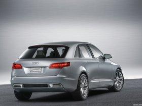 Ver foto 6 de Audi Roadjet Concept 2006