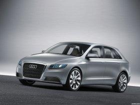 Ver foto 5 de Audi Roadjet Concept 2006