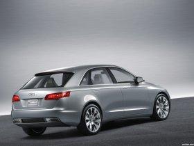 Ver foto 4 de Audi Roadjet Concept 2006