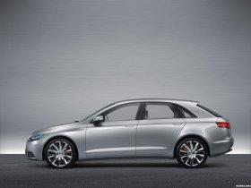 Ver foto 2 de Audi Roadjet Concept 2006