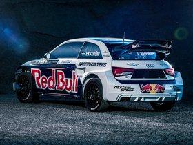 Ver foto 6 de Audi S1 EKS RX 2014