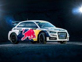 Ver foto 4 de Audi S1 EKS RX 2014