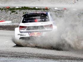 Ver foto 2 de Audi S1 EKS RX 2014
