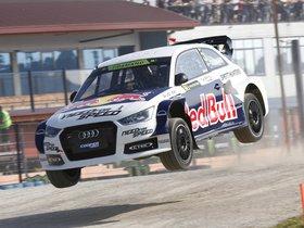Fotos de Audi S1 EKS RX 2014
