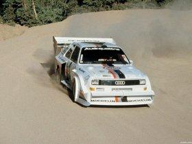 Ver foto 12 de Audi S1 Quattro 1985