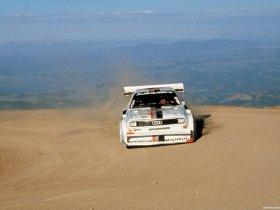 Ver foto 3 de Audi S1 Quattro 1985