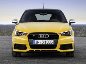 Ver foto 9 de Audi S1 Sportback 2014